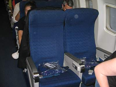 British Airways Fleet Passenger Opinions Aircraft