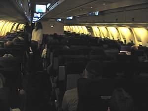 British Airways Fleet | Passenger opinions | Aircraft reviews