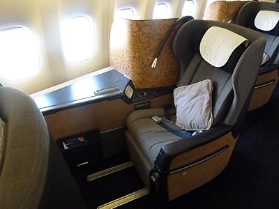 British Airways Fleet | Passenger opinions | Aircraft ...British Airways First Class 777 Bed