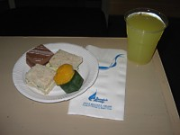 AirReview.Com - Bangkok Airways - PG - Reviews & opinions on seats ...