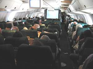 Air Canada Reviews Fleet Aircraft Seats Amp Cabin