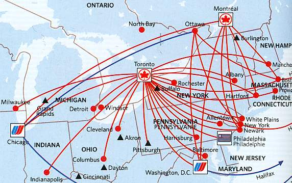 Air Canada Frequent Routes & Schedules | Routemap | Airreview on vietnam airlines route map, national airlines route map, syrian airlines route map, canadian rail route map, japan airlines route map, philippine airlines route map, united airlines route map, korean airlines route map, skymark airlines route map, american airlines route map, western airlines route map, singapore airlines route map, jackson airlines route map, solomon airlines route map, canadian airlines flights, skywest airlines route map, shanghai airlines route map, lan chile airlines route map, china airlines route map, hawaiian airlines route map,
