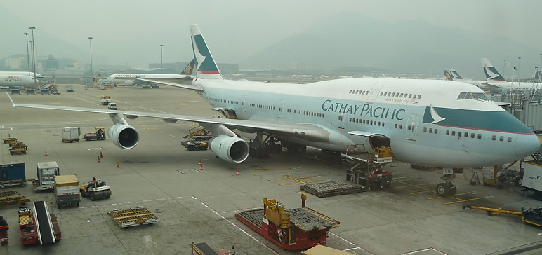cathay pacific analysis Cathay pacific airways on wednesday reported its first full-year loss since the 2008 global financial crisis, dragged down by overcapacity, a strong hong kong dollar and mounting competition from.