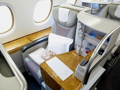 Emirates Reviews Fleet Aircraft Seats Cabin Comfort