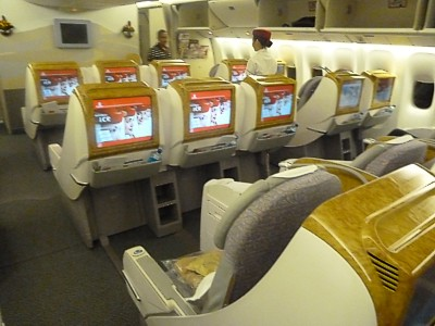Pleasing Emirates Airline Fleet Passenger Opinions Aircraft Ocoug Best Dining Table And Chair Ideas Images Ocougorg