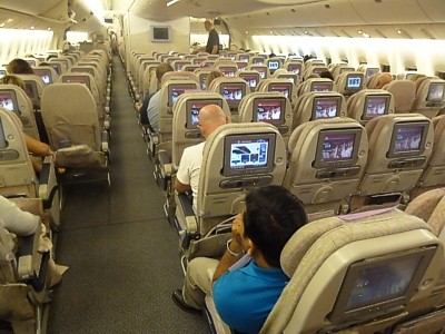 Emirates Airline Fleet Passenger Opinions Aircraft Reviews