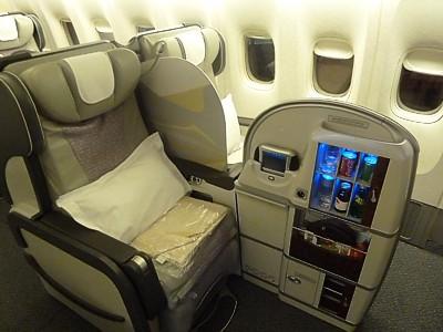 Emirates Reviews Fleet Aircraft Seats Amp Cabin