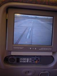 Emirates - Reviews - In flight Entertainment - Analysis & opinions