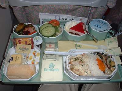 Emirates Airlines Reviews Overview Pictures Amp Flight