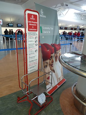 Emirates Airline Experience Inflight Experience What Is
