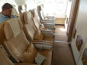 Etihad Airways Reviews Overview Pictures amp Flight