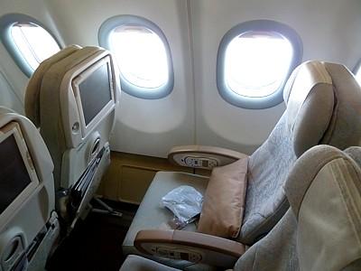 etihad reviews fleet aircraft seats amp cabin comfort