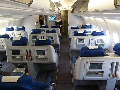 Finnair Reviews Fleet Aircraft Seats Amp Cabin Comfort