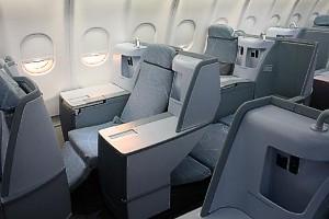 Air China Kokemuksia