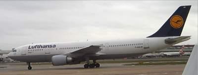 Lufthansa Fleet Passenger Opinions Aircraft Reviews