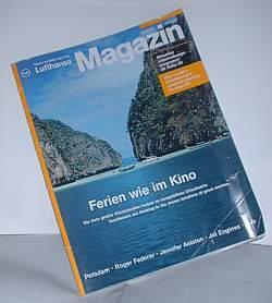 bordmagazin austrian airlines