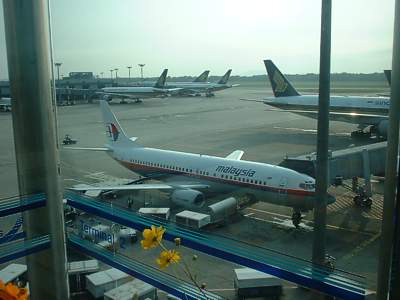 Malaysia airlines kuala lumpur to singapore - Singapore airlines kuala lumpur office ...