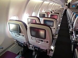 Qatar Airways Reviews Overview Pictures Amp Flight
