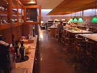 Copenhagen Scandinavian lounge Oct 2003