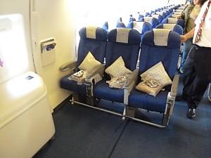 British Airways 777 Seat Plan 14f Version British