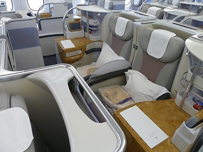 Ek413 Seat Plan Review Emirates Economy Class 777 300