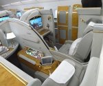 Emirates A380 Seating Plan With Pictures Good Amp Bad
