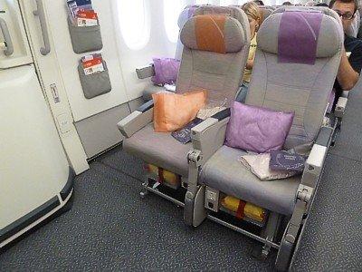 sitze airbus a 380