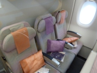 Ek413 Seat Plan Emirates A380 Seating Plan Seat Pictures