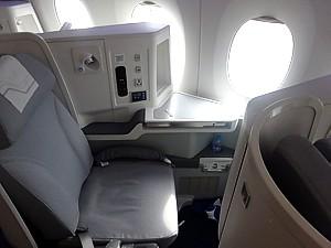 Finnair A350 Seat Map Finnair Airbus A350 900 Seating