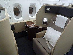 Qantas A380 seat map - Qantas Airbus A380 seat pictures ...