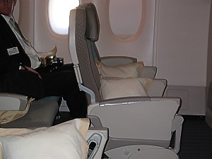 Singapore Airlines A380 seating plan - SQ seat pictures ...