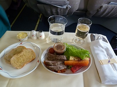 Srilankan airlines reviews inflight food airline meal - Srilankan airlines ticket office contact number ...
