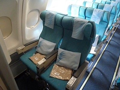 Srilankan Airlines Reviews Inflight Experience