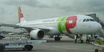 Tap Air Portugal Overview Pictures Amp Reviews Of Tap