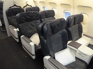 Us Airways Reviews Fleet Aircraft Seats Cabin Comfort