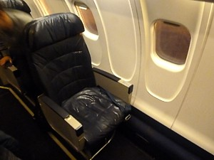 United Airlines Reviews Fleet Aircraft Seats Cabin Comfort
