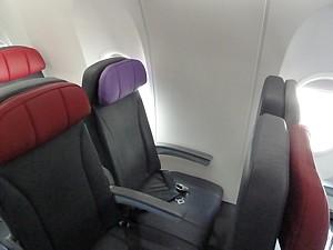 Virgin Australia Reviews Fleet Aircraft Seats Amp Cabin