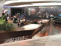 Virgin Atlantic Reviews Clubhouse Lounges Reviews