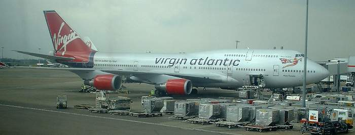 Virgin Atlantic Reviews Overview Pictures Amp Reviews Of
