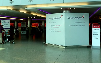 Virgin Atlantic Reviews - Inflight experience - Detailed Analysis