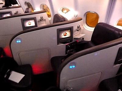 Virgin Atlantic Reviews - Inflight experience - Detailed