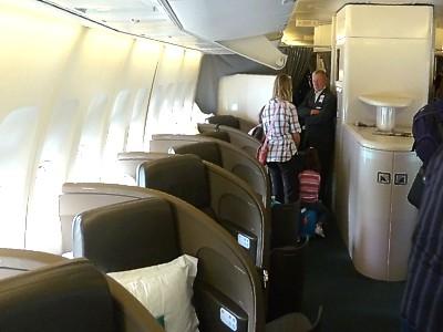 Air New Zealand Reviews Fleet Aircraft Seats Amp Cabin