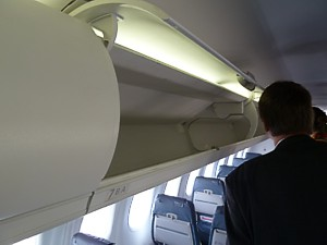 Flybe Reviews Inflight Experience Detailed