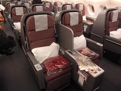 SeatGuru Seat Map Qantas Airbus A380800 388