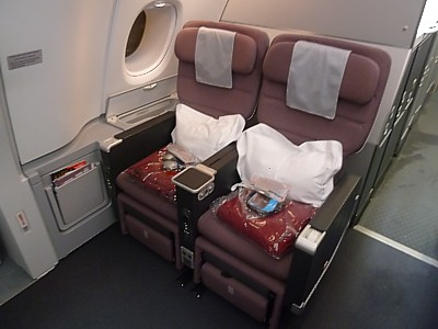Qantas Reviews Fleet Aircraft Seats Amp Cabin Comfort